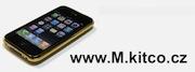 Mobilní verze KITCO tedy www.M.kitco.cz