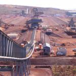 I v těžbě rudy zuří boj o podíl na trhu