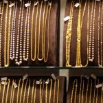 Dovoz zlata do Indie opět roste
