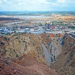 Jak dlouho ještě vydrží největší stříbrný důl?
