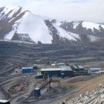 V Kyrgyzstánu se zlato těží dál