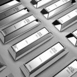 Cena stříbra výrazně stoupá