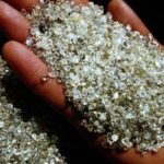 Diamantový trh nabírá dech