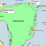 Těžaři opět objevují Grónsko