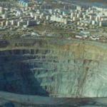 Alrosa vzdala hledání čtyř horníků